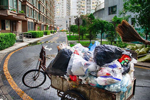 Confusing Words Rubbish Garbage Trash Litter Waste Junk